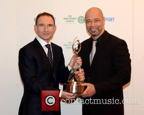 RTE Sports Awards 2013