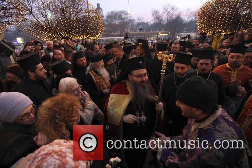 Bulgaria Orthodox Christmas