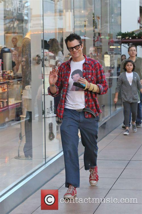Johnny Knoxville 7