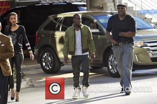 Kevin Hart and Eniko Parrish 4