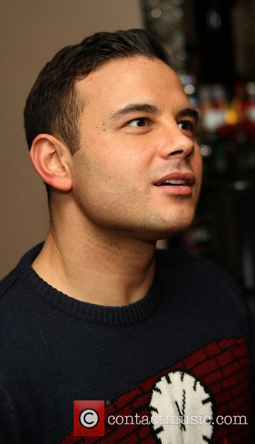 Ryan Thomas at Pussycats Nightclub