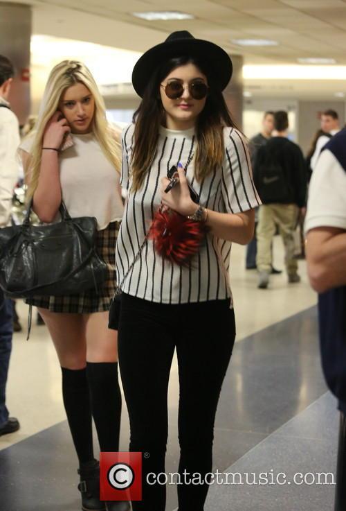 Kylie Jenner 12