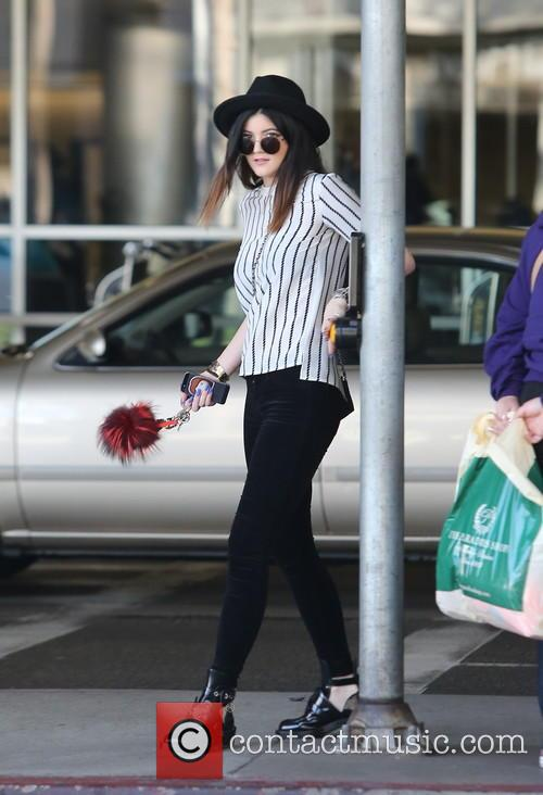 Kylie Jenner 20