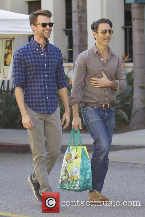 Brad Goreski and Gary Janetti 3