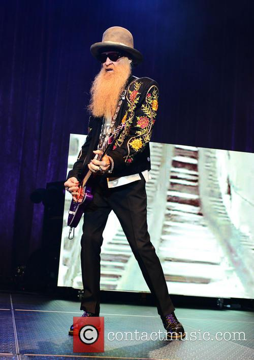 ZZ Top In Concert at Hard Rock Live
