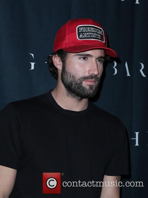Brody Jenner 18