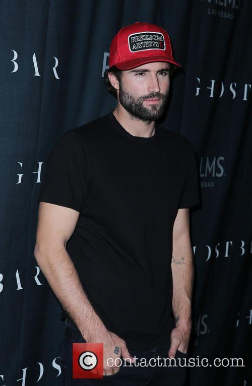 Brody Jenner 21