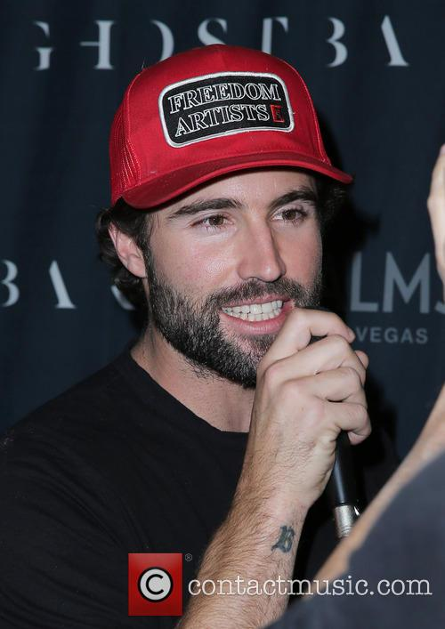 Brody Jenner 26