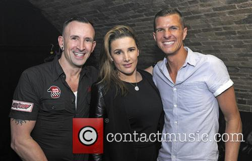 Sam Bailey, G-A-Y at Heaven, x factor