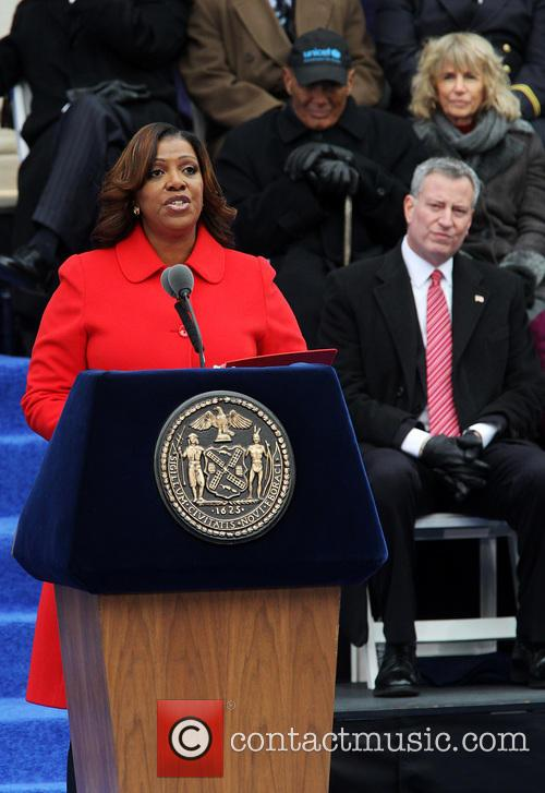 Letitia James 1