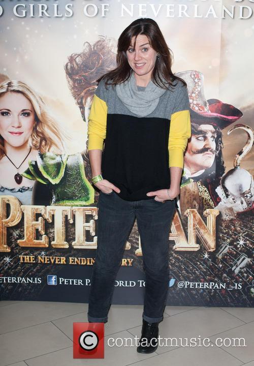 Peter Pan - VIP night