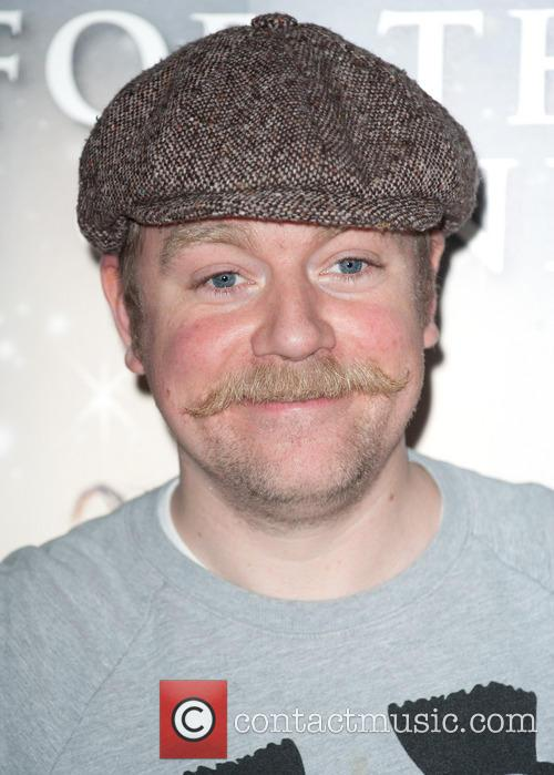 rufus hound peter pan vip night 4009229