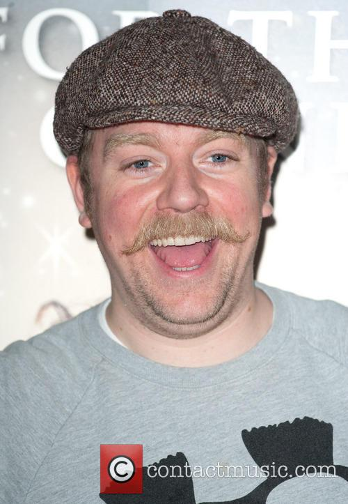 rufus hound peter pan vip night 4009234