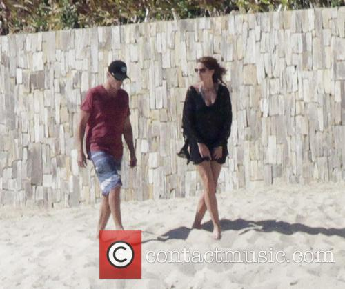 Cindy Crawford and Rande Gerber 4