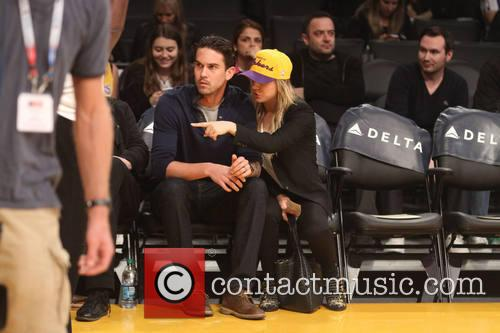 Ryan Sweeting and Kaley Cuoco 5
