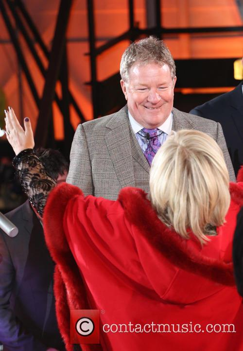 Jim Davidson and Linda Nolan 1