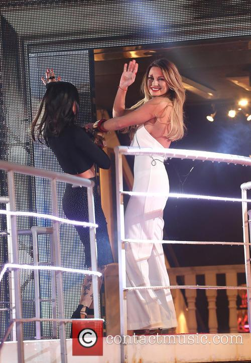 Sam Faiers and Jasmine Waltz 2