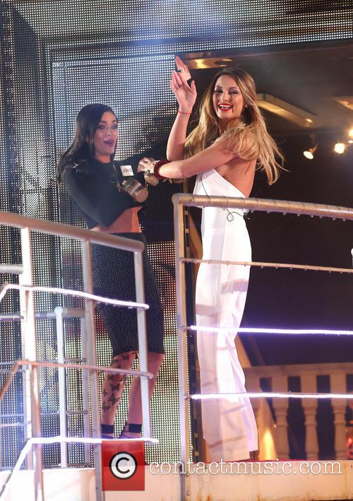 Sam Faiers and Jasmine Waltz 4