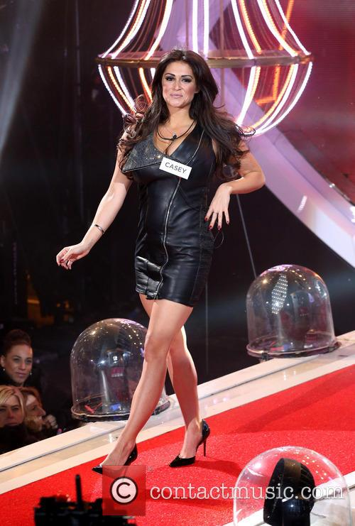 Big Brother and Casey Batchelor 4