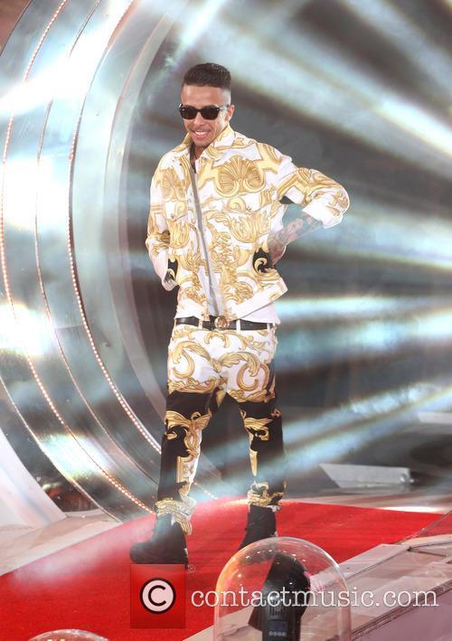 Dappy, Celebrity Big Brother