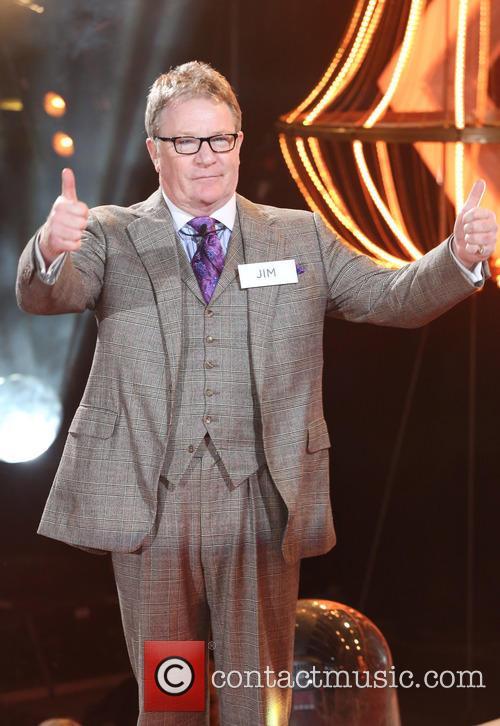 Jim Davidson, Celebrity Big Brother