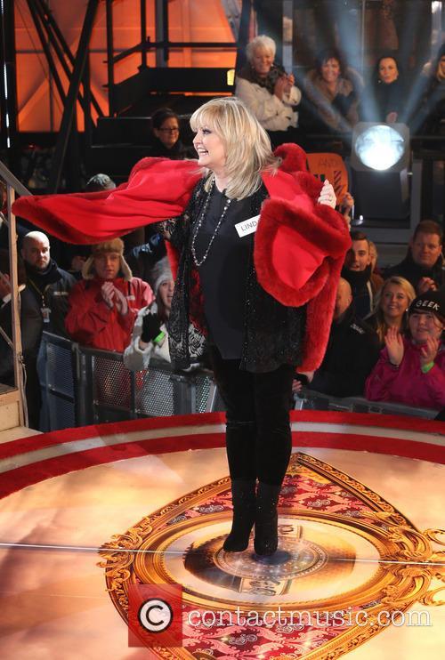 Linda Nolan, Celebrity Big Brother