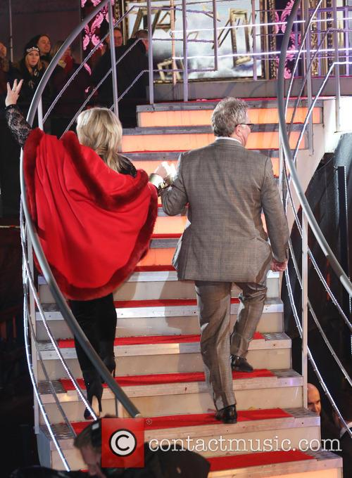 linda nolan jim davidson celebrity big brother 2014 4009923