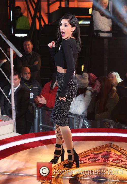 Jasmine Waltz, Celebrity Big Brother