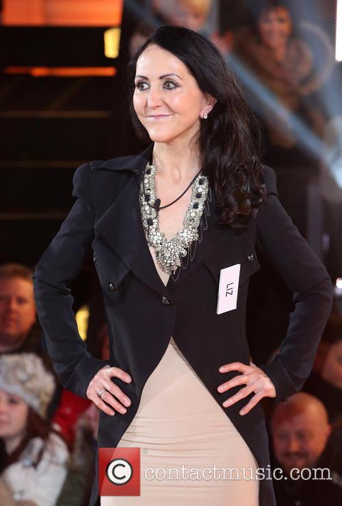 Big Brother, Liz Jones, Celebrity Big Brother
