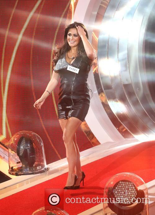 Big Brother and Casey Batchelor 2
