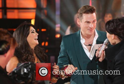 Lee Ryan and Big Brother 1