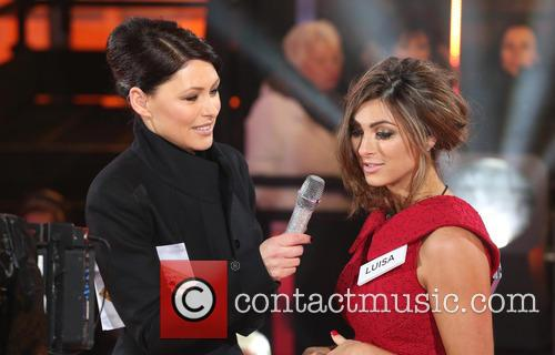 Luisa Zissman and Emma Willis 5