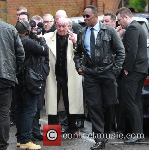 Biggs Funeral