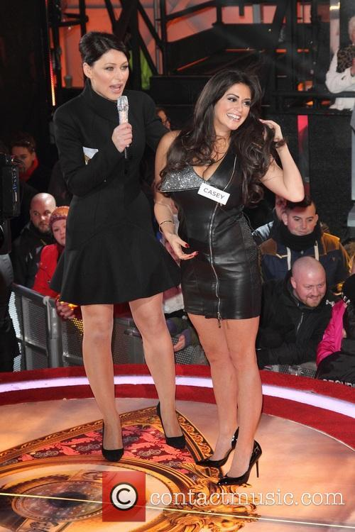 Emma Willis and Casey Batchelor 8