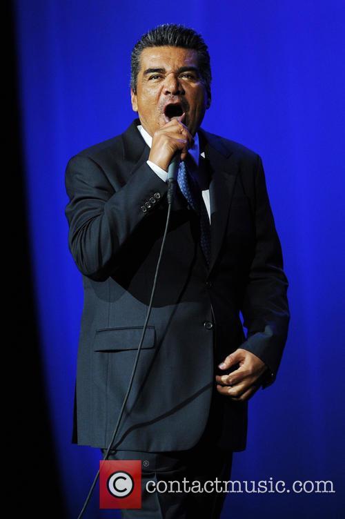 George Lopez 10
