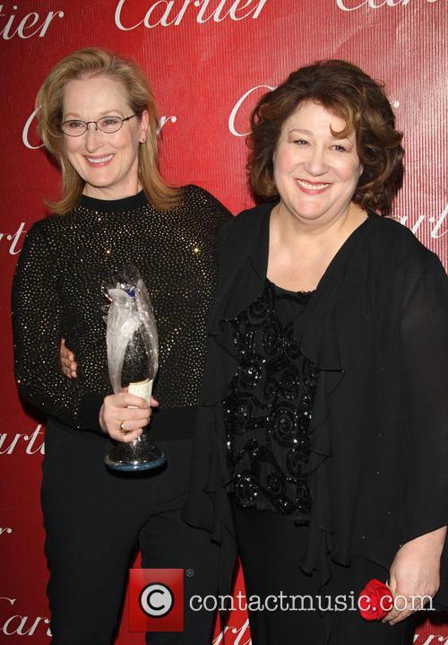 25th Annual Palm Springs International Film Festival Awards...