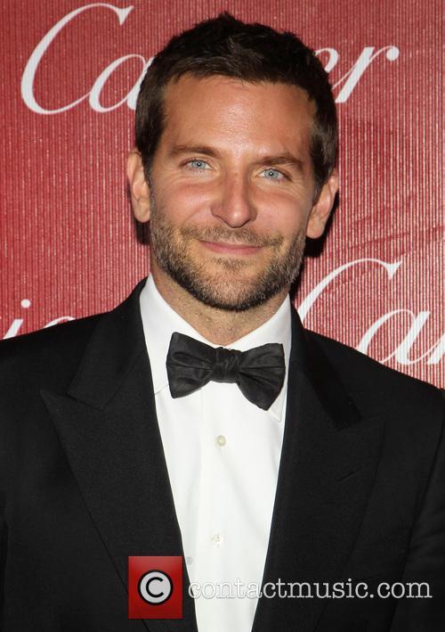Bradley Cooper 4