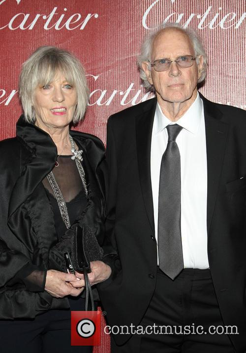 Bruce Dern and Andrea Beckett 3