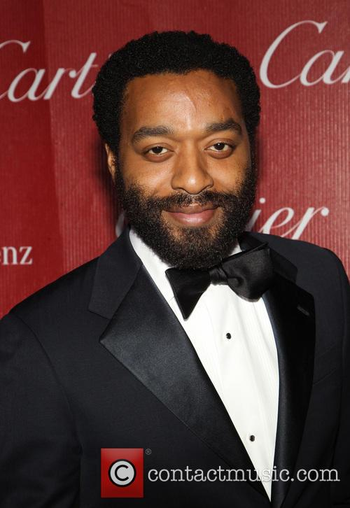 Chiwetel Ejiofor 4