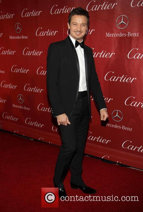 Jeremy Renner 4