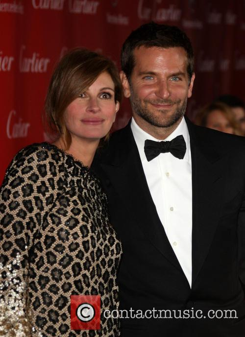 Julia Roberts and Bradley Cooper 3