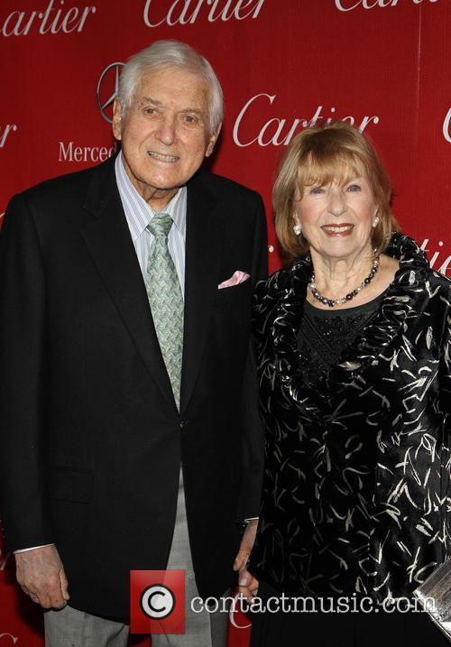 Monty Hall and Marilyn Hall