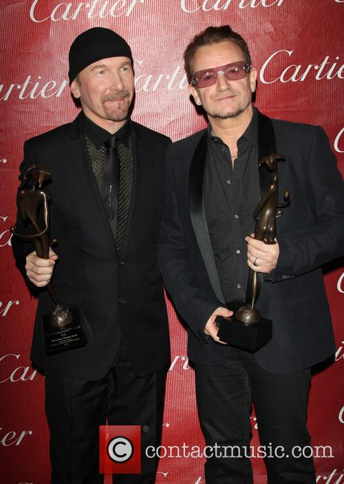 Bono and The Edge 3