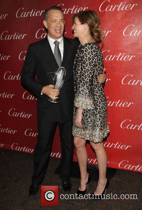 Tom Hanks and Julia Roberts 1
