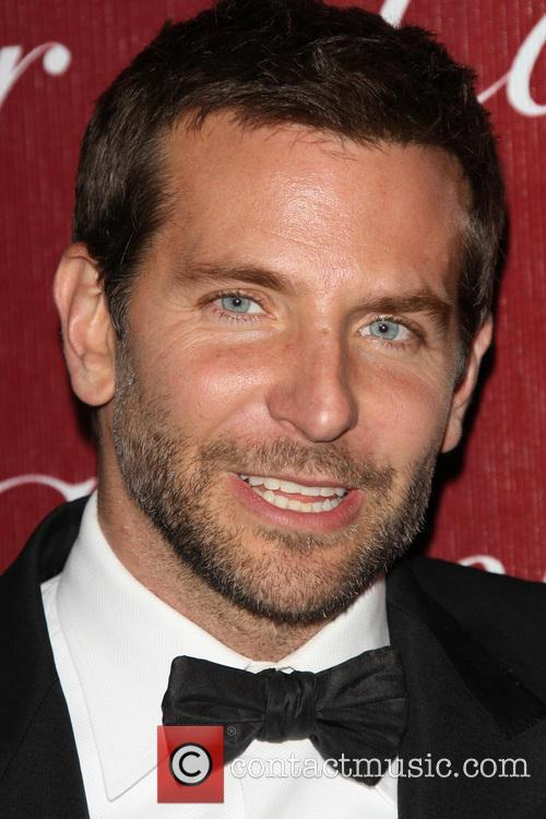Bradley Cooper Palm Springs International