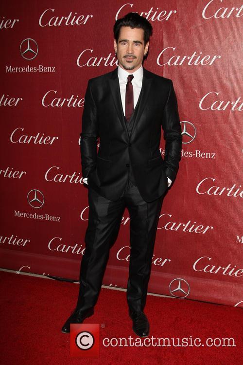 Colin Farrell 5