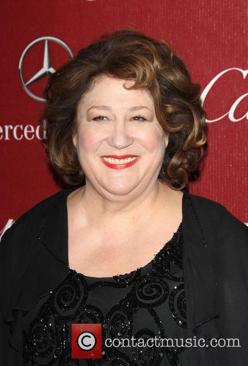Margo Martindale, Palm Springs Convention Center