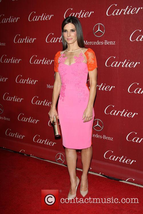 Sandra Bullock 12