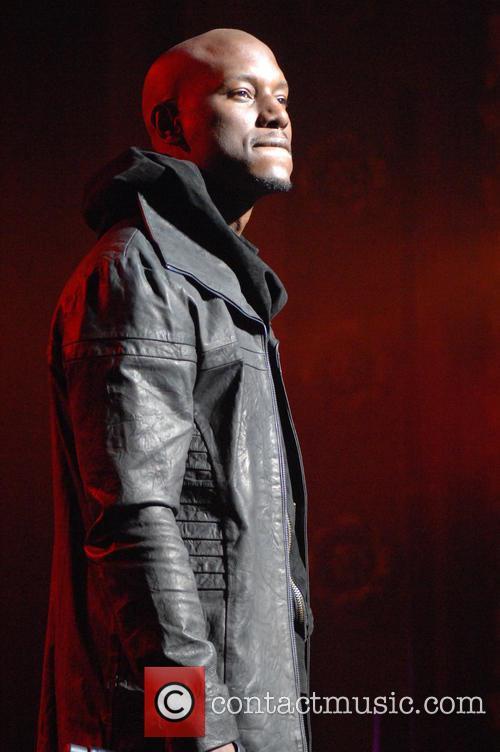Tyrese Gibson 3