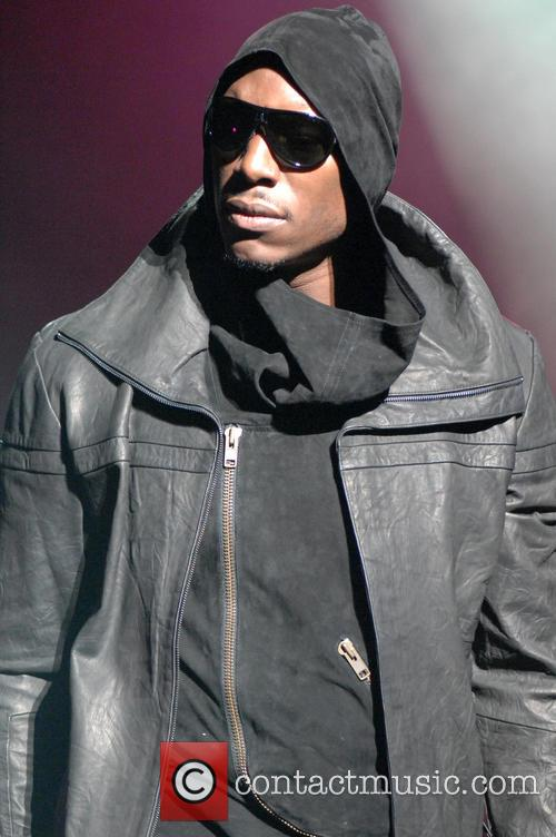 Tyrese Gibson, Majestic Theater